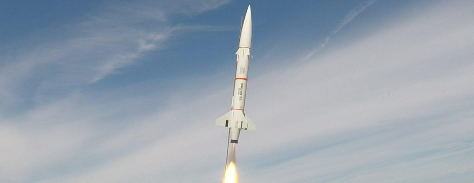 Cambridge Rocket Club